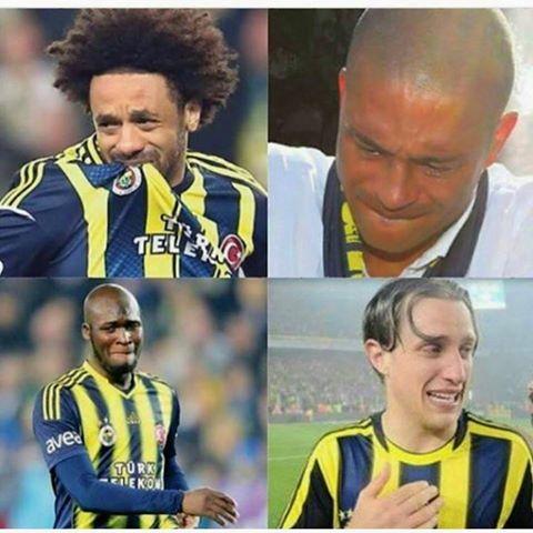 Cristian Baroni Alex de Souza moussa sow ziegler fenerbahce fenerbahçe Fenerbahçe SK fenerbahce sk