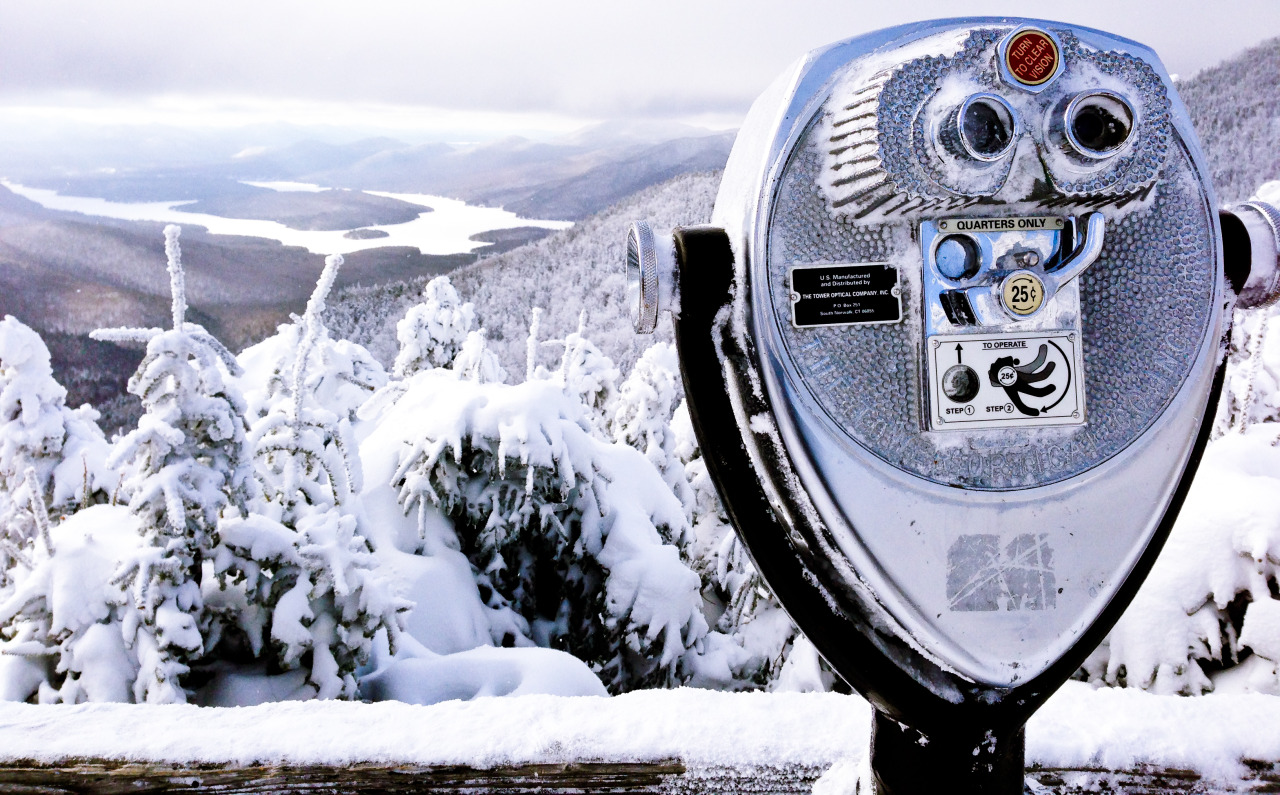 Turn To Clear Vision @ Whiteface, Lake Placid, New York (photo by J.W.)