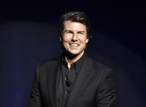 """Paul Haggis sobre os jornalistas não perguntarem a Tom Cruise sobre a cientologia: """"Que vergonha"""""""