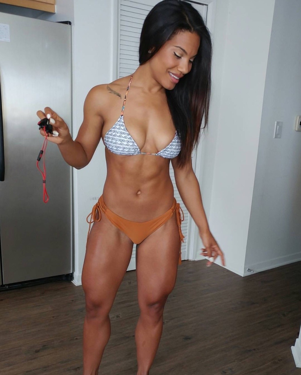 fit sexy girl porn