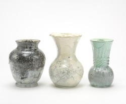 Shatter Vases by Pete Oyler and Misha Kahn for Assembly