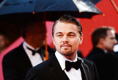 'The Great Gatsby' premiere and 2013 Cannes Film Festival opening ceremony