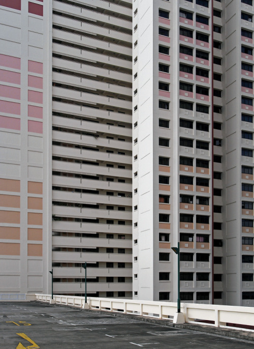 corascene:  Block 596D - City View @ Cheng San by Horst Kiechle on Flickr