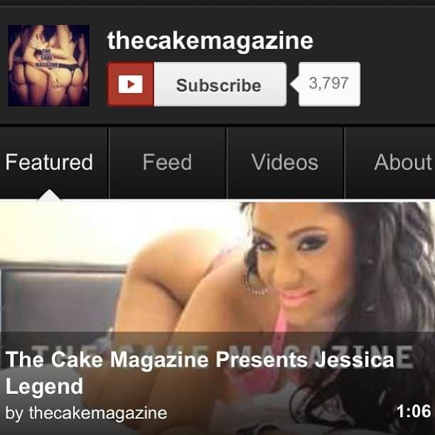 SUBSCRIBE TO OUR YOUTUBE CHANNEL AN WATCH THE PROMO VIDEOS #thecakemagazine