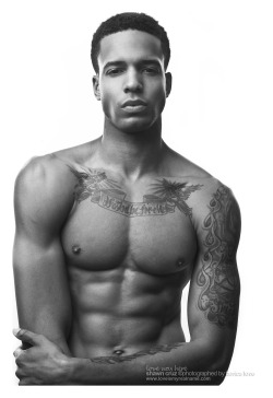 chasemodelsny:  Shawn Cruz (Chase Models NY) Photographer Tarrice Love