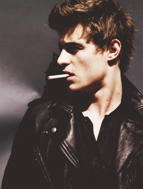 Max Irons is Four. In my heart he always will be. I mean just look at him.