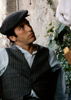Al Pacino in The Godfather(1972)