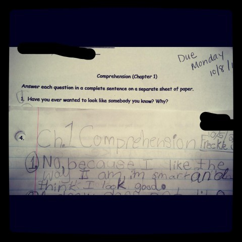 10 HILARIOUS TEST ANSWERS FROM KIDSby Eliza Hurwitz http://bit.ly/YsgaA1