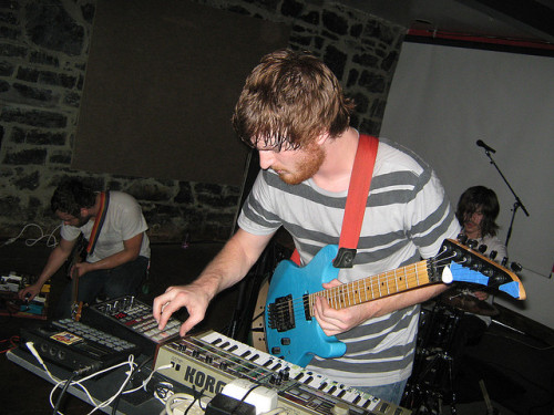 TERA MELOS by jbhay on Flickr.