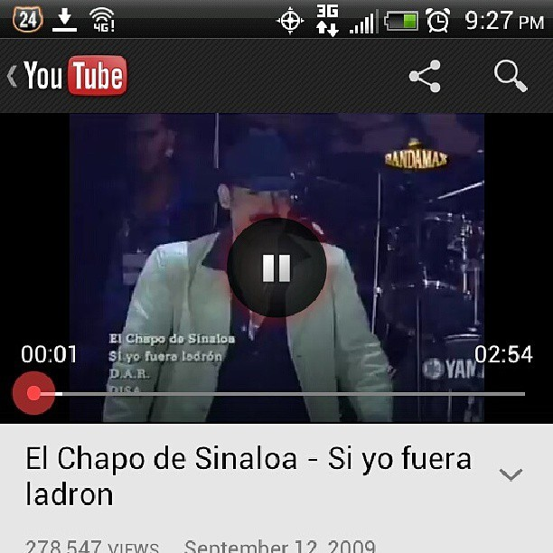 #day6 #favoritesong #currentfavorite #song #elchapo #siyofueraladron #personal #mayphotochallenge #photochallenge #YouTube #music #musica #cancion