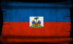 Happy Haitian Flag Day!