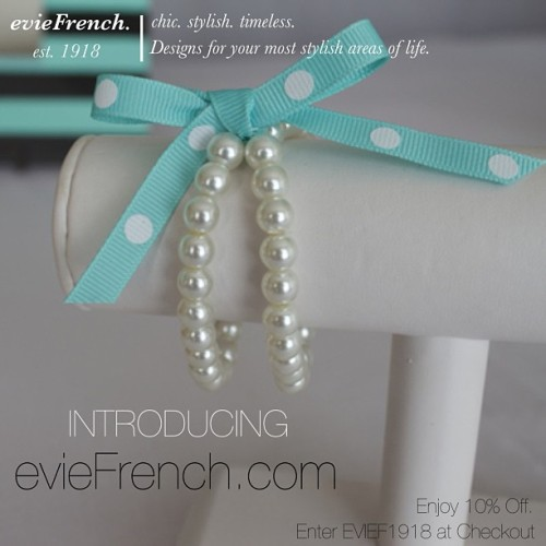 GRAND OPENING!!! Visit evieFrench.com and enjoy 10% off your purchase. Enter EVIEF1918 at checkout. @eviefrench #eviefrench #style #fashion #home #luxury #shop #jewelry #chic #boutique #love #fashion #makeup #dress #hot #clothes #clothing #fashionable #instafashion #swag #swagger #model #style #musthave #weheartit #girly #classy #fashiondiaries #pants #ootd #highheels #shoes #clubsocial #accessories #loveit #tagsta #tagsta_fashion