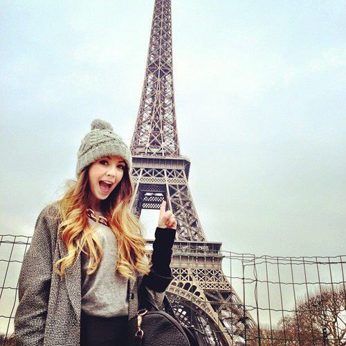 summerhigh:  wanna go to paris