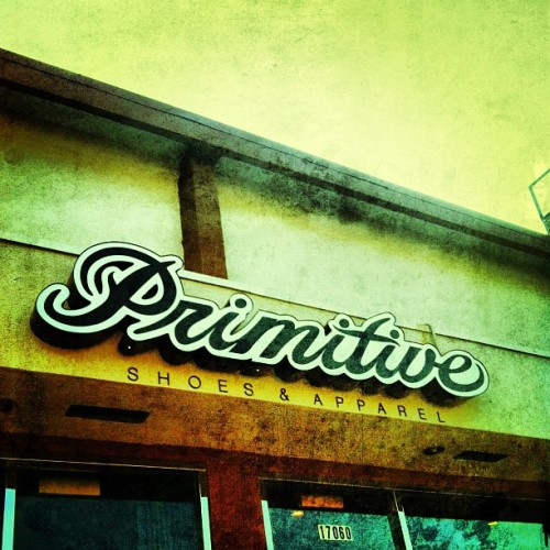 #OnTheBLVD Wit It @primitive_la #17060