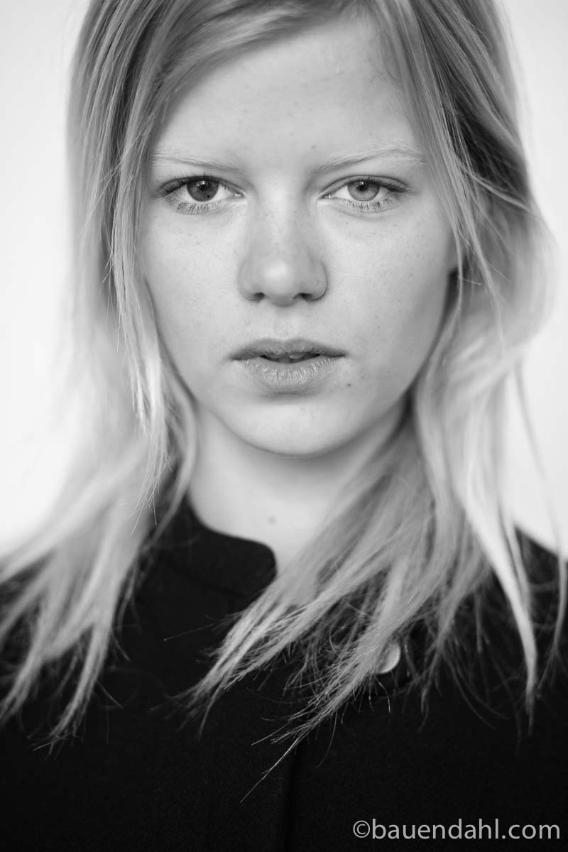 gosee of the day Kadri ℅ www.m4models.dePhotographer: Martin Bauendahl www.bauendahl.commore images on www.goseeoftheday.com