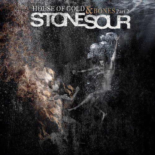 "Stone Sour – House of Gold & Bones (Part 2) Legendary Stone Sour released their fourth album House of Gold & Bones earlier this week. The album was split up into two parts, both of them containing 12 songs each. The first instalment was released on October 23rd 2012 and the second one on April 9th 2013. The album begins with Red City, which is slow and almost theatrical with how stripped back the song is. Unlike some of Stone Sour's other songs, this one plays a minimalistic approach in that the beginning just containing Corey's distinctive voice and a piano. Slowly, it builds up to what is wanted from the band; pounding drums from Roy Mayorga, solid guitar work by Jim Root and Josh Rand and powerful vocals from Corey Taylor. So by the time Black John kicks in, we are fully prepared for what Stone Sour can bring to the table. Lyrically, this song shows a suffering that a person would not want anyone else to bare. ""I feel my kindred little ways/ I know how my story ends"" and in the chorus it says ""It's not your gift to choose…/Oh this futile circumstance/ You never had a chance"". The link between what the song is about and how the song is put together musically is nicely done because the song progresses from soft and slow to hard and aggressive; which could mirror the pain that a person might go through. To finish off the album, it ends with the song that it was named after; House of Gold & Bones. It begins with a bang of drums and heavy riffs, which is constantly shown off throughout the album. By now, the listener is fully aware of what Stone Sour are capable of and this song is a great way to end the two parts to one massive collection of songs. In terms of what the song is saying, it shows that a person has the strength to overcome themselves and sort out their problems on their own ""I'll survive/ I've gotta do it on my own"" is the first couple lines of the chorus. This will power and independence is something that Stone Sour like to write about and from that it what their fans like. Track of the album is their latest single Gravesend. The intro is strong and solid, bringing the listener in. By the time Taylor starts to sing, it all calms down, almost to make the listener really listen to what he is saying. As the track leads to the chorus, everything has picked up again for a full blast of heavy riffs and drums. My favourite part of the song is the guitar solo just after the bridge because of the enchanting notes being played, but also how it is just the tune it's been playing but with more substance. Overall, this is a pretty good album. When listening to both of the parts together, they don't really sound anything alike; they could just be two completely separate albums.  There are some hidden meanings behind the songs such as '82, Influence of a Drowsy God and Blue Smoke. However, I feel there are times where too much is going on and you have to listen to the songs over and over again to scrape the surface about what they could mean. 2.5/5 Sarah"