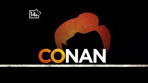 TV Show: Conan Episode: The Unfortunate Rap Career of Dr. Dreidel (Season 3, Episode 19) Air Date: 12/13/2012 Wrestler(s) captured: Sheamus (as himself) IMDB Page: Conan - The Unfortunate Rap Career of Dr. Dreidel