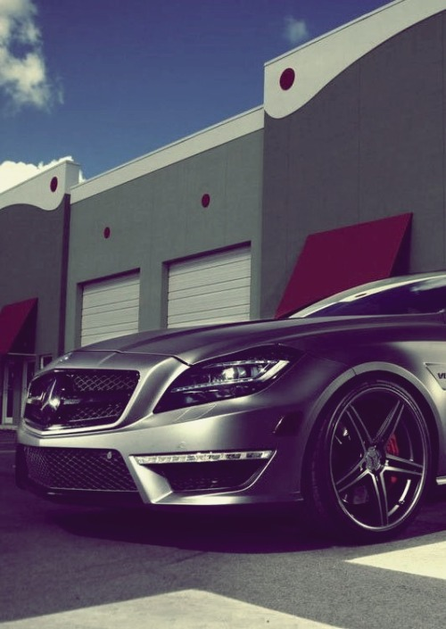 srbm:  CLS63 by k3projektwheels