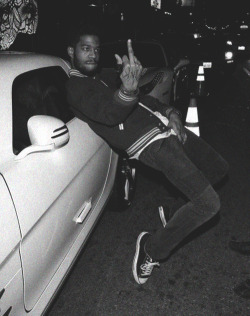 no-comp-on-earth:  Kid Cudi.