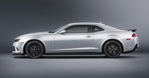 automotivated:  2014 Chevrolet Camaro Z28 (by upcomingvehiclesx)