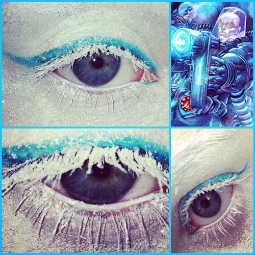 death-or-exile:  WOW I AM ESPECIALLY IMPRESSED WITH THE MR. FREEZE EYES