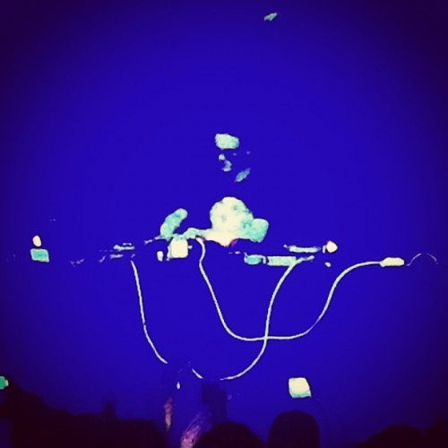 #mordfustang  (at The Fonda Theatre)