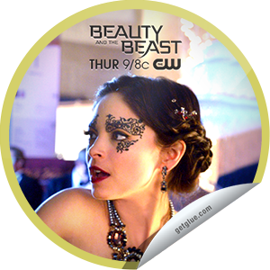 "I just unlocked the Beauty and the Beast: Any Means Possible sticker on GetGlue                      3981 others have also unlocked the Beauty and the Beast: Any Means Possible sticker on GetGlue.com                  Cat and Vincent go through extreme measures to protect each other. Thanks for watching. You've just unlocked the ""Any Means Possible"" sticker.  Share this one proudly. It's from our friends at The CW."