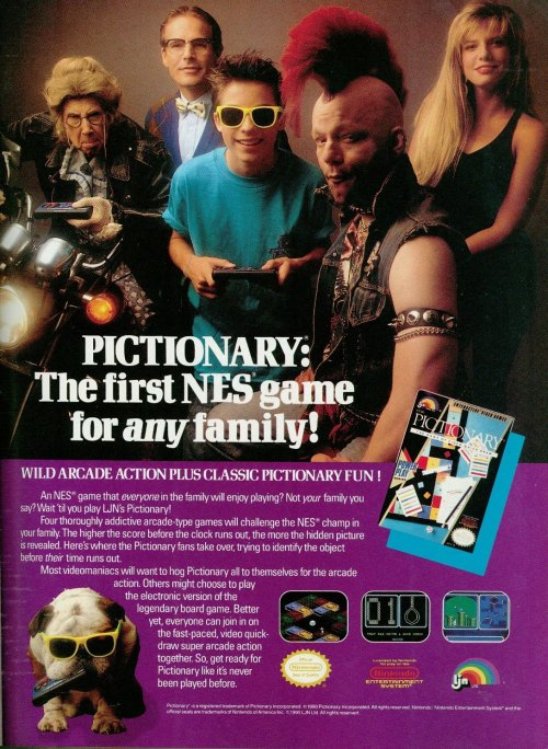 Developed by Software Creations in 1990 for Nintendo Entertainment System