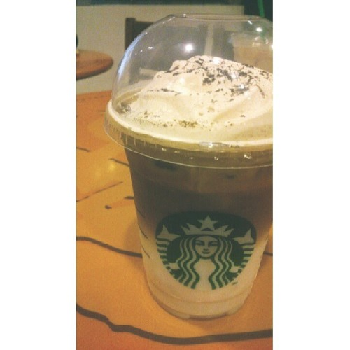Asian Dolce Latte <3