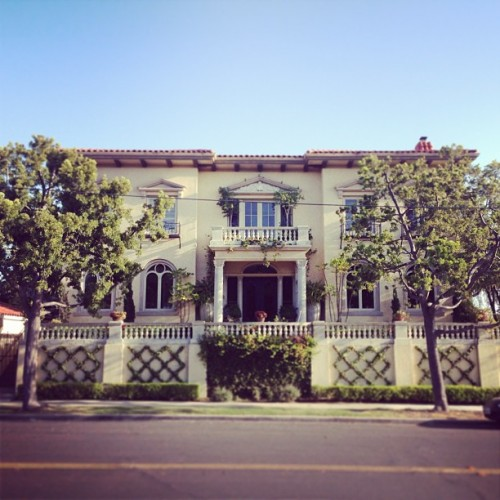 My dream 🏡 🙇 (at Bankers Hill)