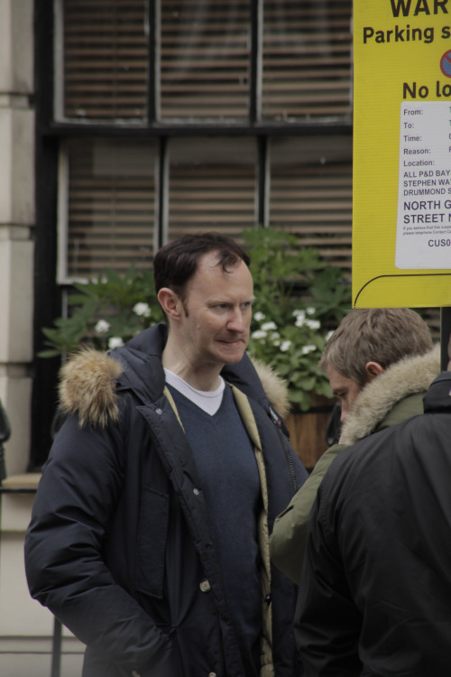 londonphile:  chantokita:  More photo's from today, taken by me.  #setlock