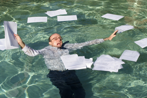 thatfunnyblog:  this is exactly what the end of the semester feels like