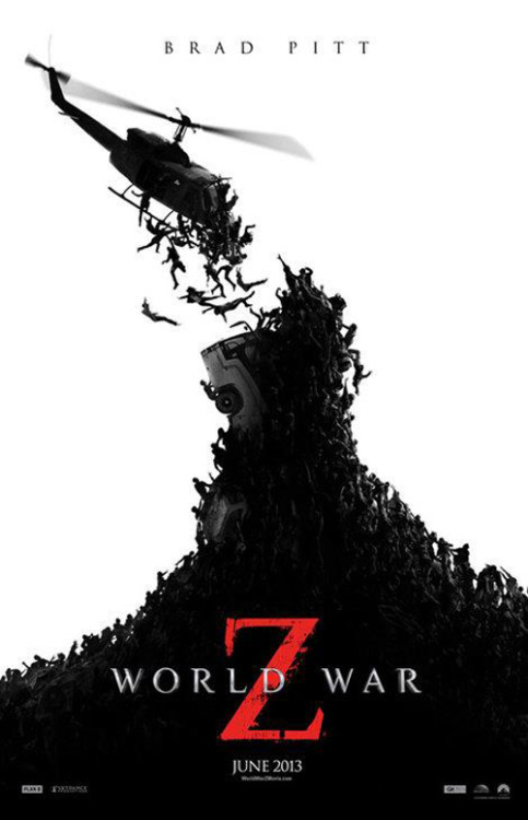 Explosive new World War Z trailer: watch now A new trailer for World War Z has been released. And it's the most explosive, action-packed one yet.