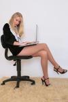 Still heels for more visit @gorgeous-women-in-heels