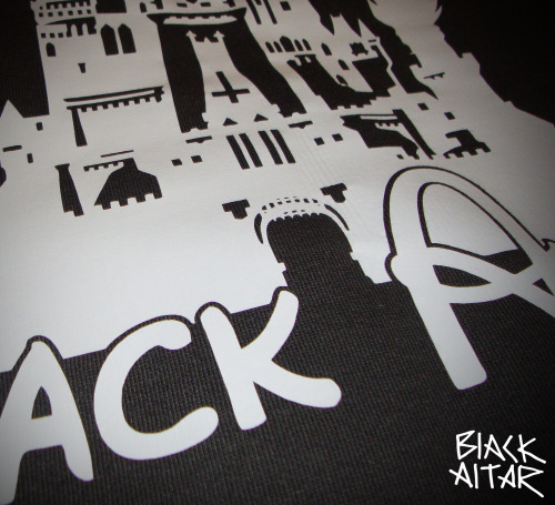 Black Altar Apparel: Guess who's back?Our Walt Altar crew-neck sweatshirts have been reprinted for anyone that missed out first time around, Who's going to be grabbed one next week when they launch? B.A.Ahttp://www.blackaltarapparel.com/
