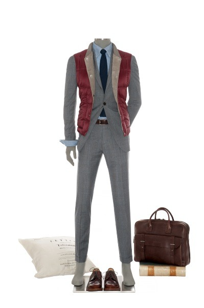 Brunello Cucinelli S/S ´13 - formal.