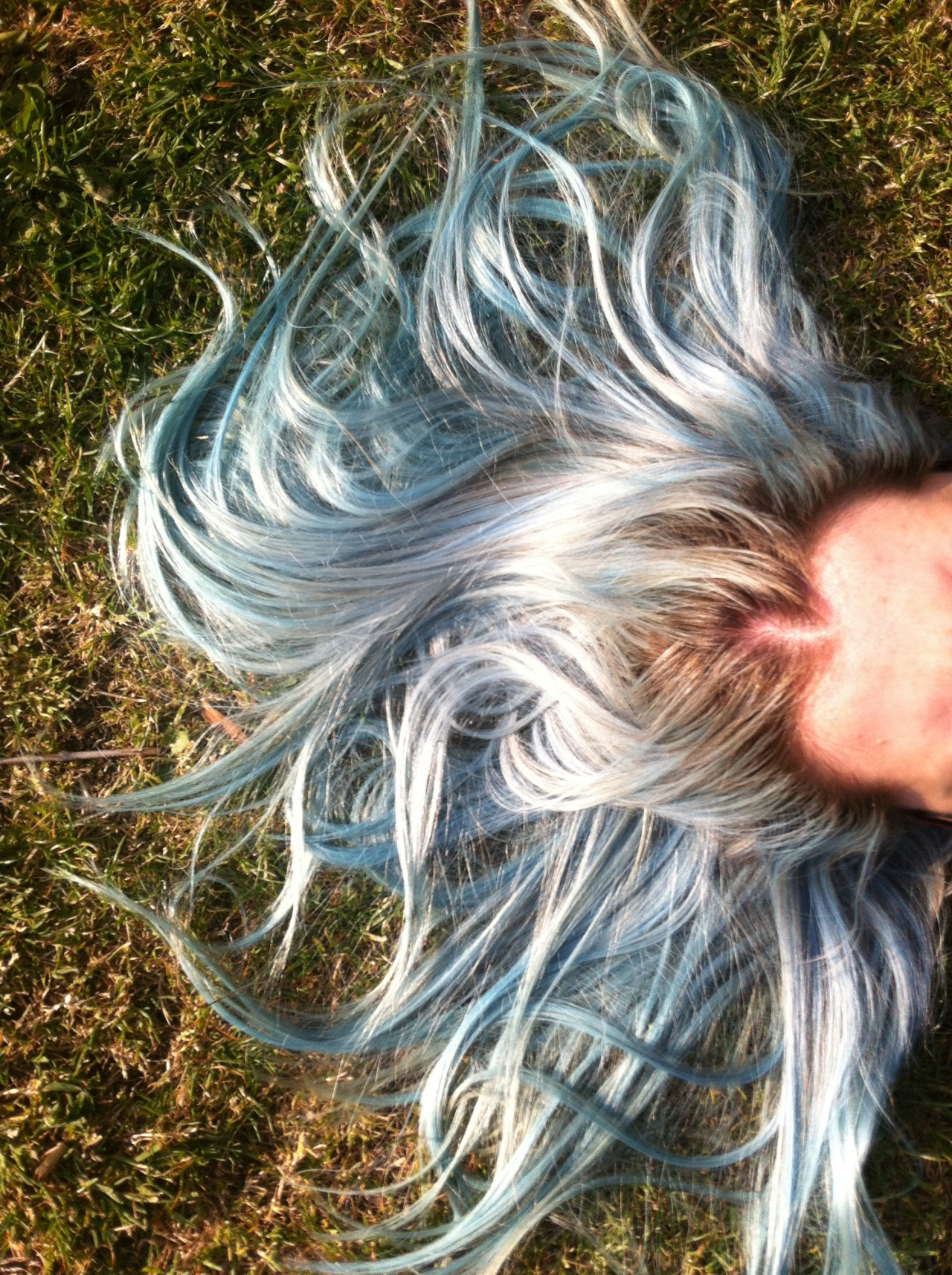 denim dye by sharmaine