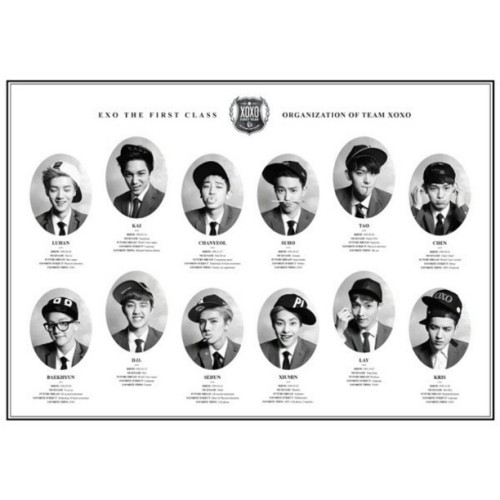 Finally~ fuyh #exocomeback #xoxo
