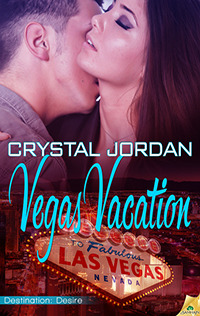 Vegas Vacation releases today (4/16) from Samhain Publishing! More info and an excerpt can be found on my book page! http://www.crystaljordan.com/books/vegas-vacation