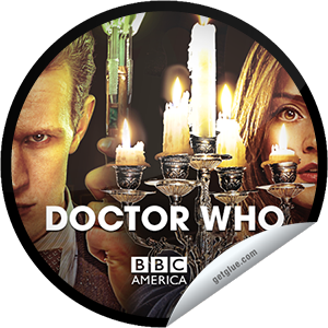 I just unlocked the Doctor Who: Hide sticker on GetGlue                      1966 others have also unlocked the Doctor Who: Hide sticker on GetGlue.com                  You're watching the premiere of Doctor Who: Hide, presented by Supernatural Saturday, only on BBC America. Tonight, Clara and the Doctor arrive at Caliburn House, a haunted mansion sat alone on a desolate moor. Within its walls, a ghost-hunting Professor and a gifted psychic are searching for the Witch of the Well. Her apparition appears throughout the history of the building, but is she really a ghost? And what is chasing her? Share this one proudly. It's from our friends at BBC America.