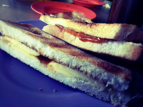 Sliced Toasted Bread (from @TechGeek_Guy on Streamzoo)