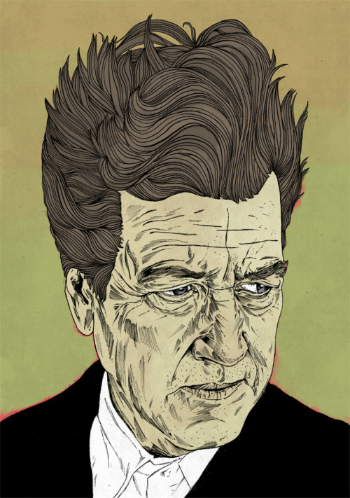 andychristofi:  David Lynch