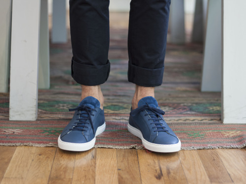 unisnewyork:  Common Projects