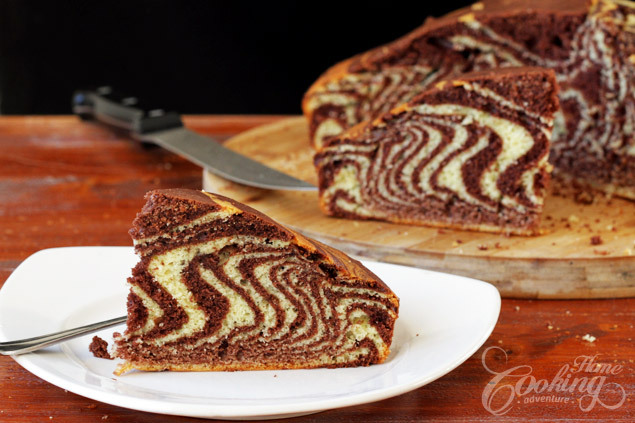 bakeddd:  zebra cake click here for recipe