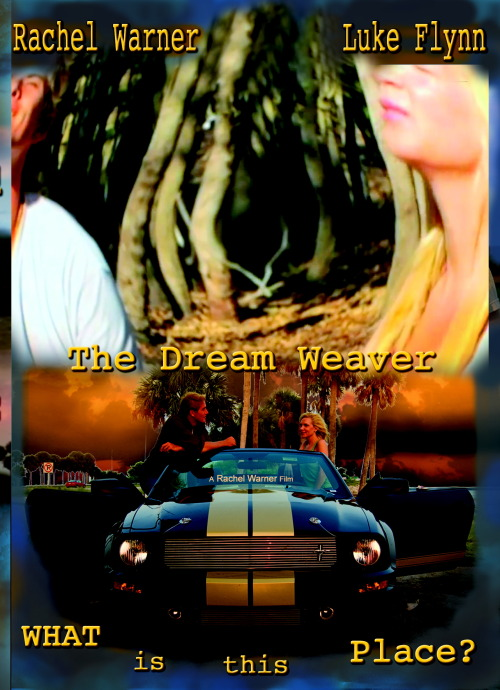 Movie Poster The Dream Weaver Luke Flynn and Rachel Warner