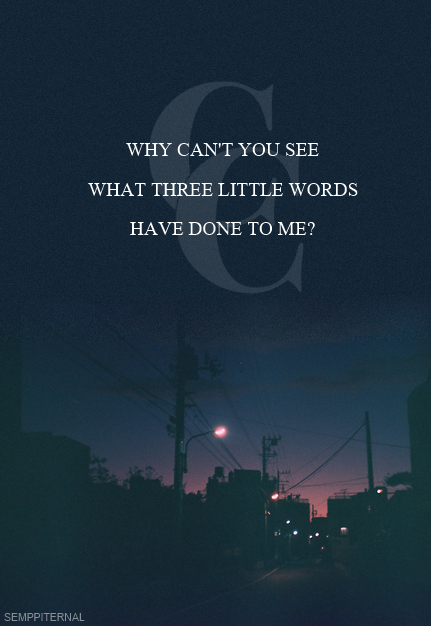 A Day To Remember Lyrics Tumblr a day to remember lyri...