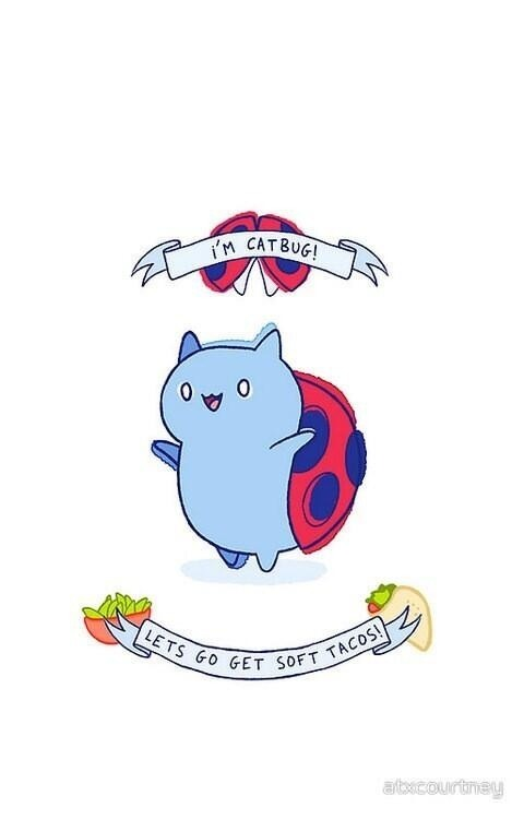 turtledoe05:  I seriously love catbug