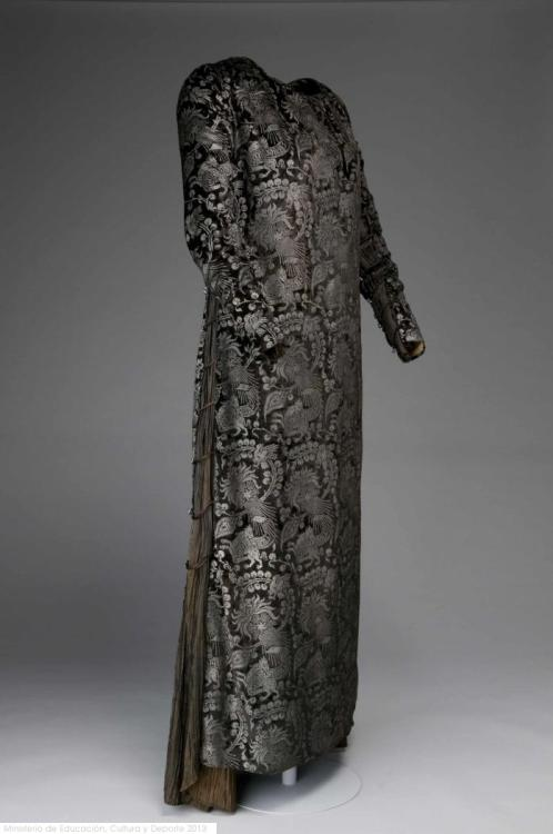 Dress Mariano Fortuny, 1930 Museo del Traje