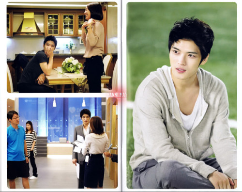 Protect the Boss DVD Scans You can purchase the DVD [HERE]. Scroll down to Jaejoong's projects. Source: @kipaspanas