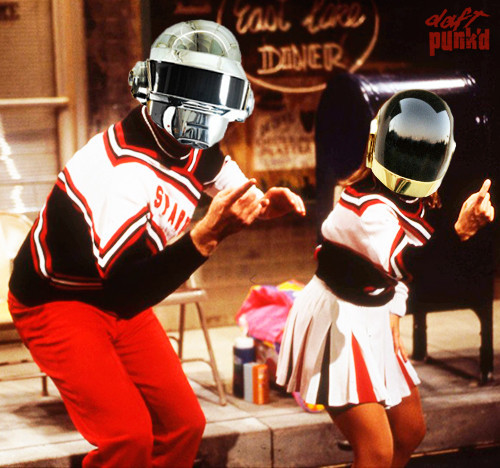 9 Moments That Have Been Daft Punk'd Everything Daft Punk does is amazing. What if Daft Punk did everything else?!
